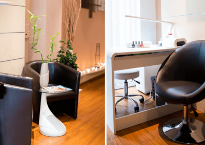 Inmis Studio | Massagestudio in Steglitz, Berlin
