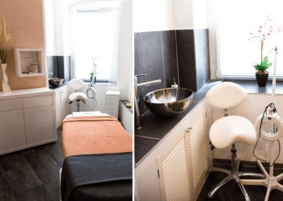 Inmis Studio | Massagestudio in Steglitz, Berlin
